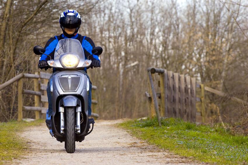 Top 3 Brands of Motorcycle Tyres