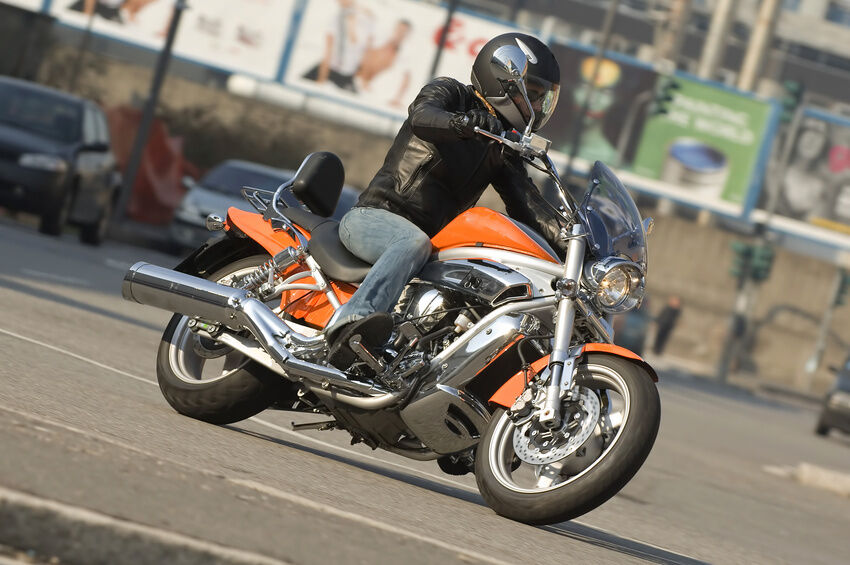 Harley-Davidson Motorcycle Fairings Buying Guide
