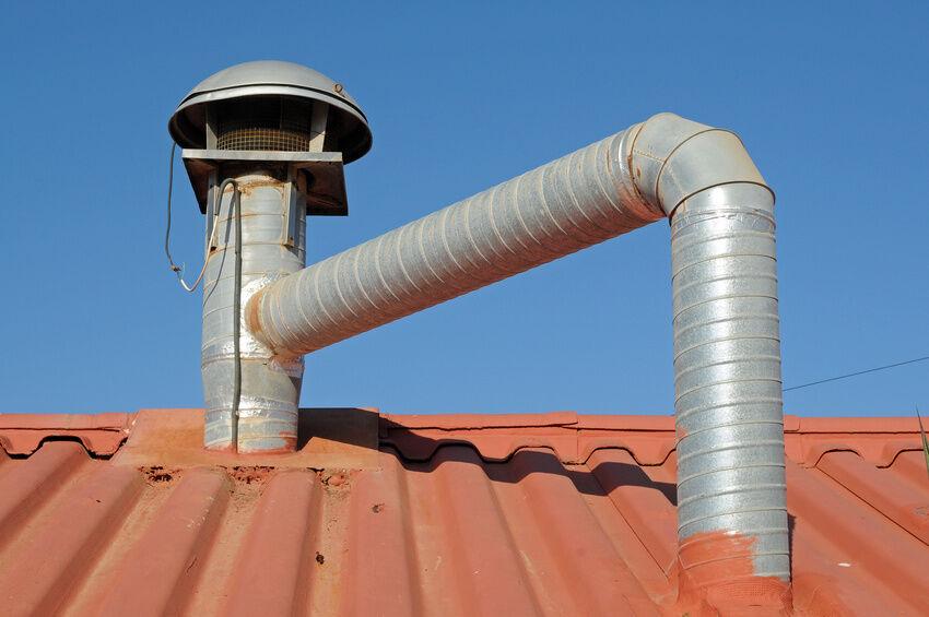 how to install chimney pipe ebay