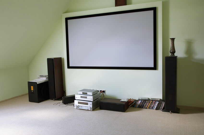 A Buying Guide for Projection Systems