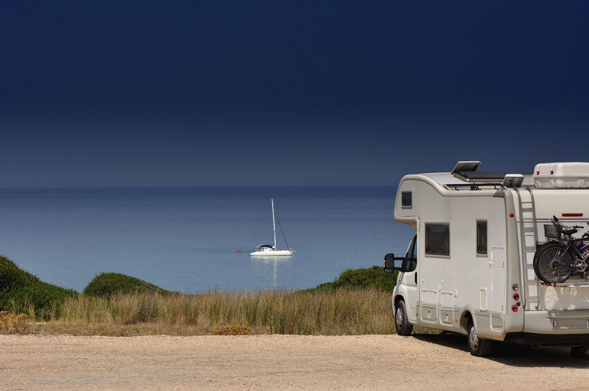 Your Guide to Caravan Holidays on a Budget