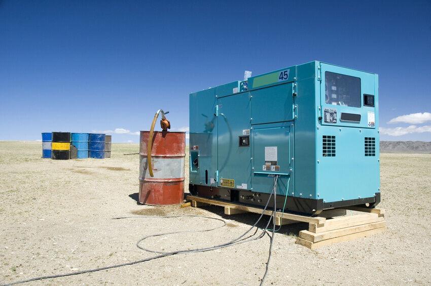 Diesel Generator Buying Guide