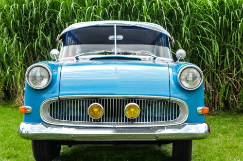 Rekord – so haben Sie Erfolg beim Oldtimerkauf aus der ehemaligen Erfolgsserie von Opel