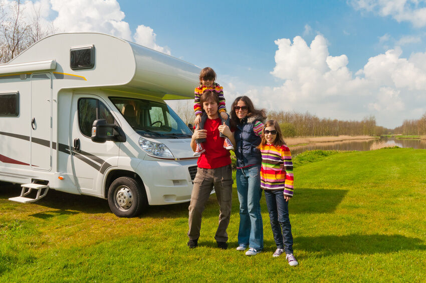 Your Guide to Family Caravan Holidays