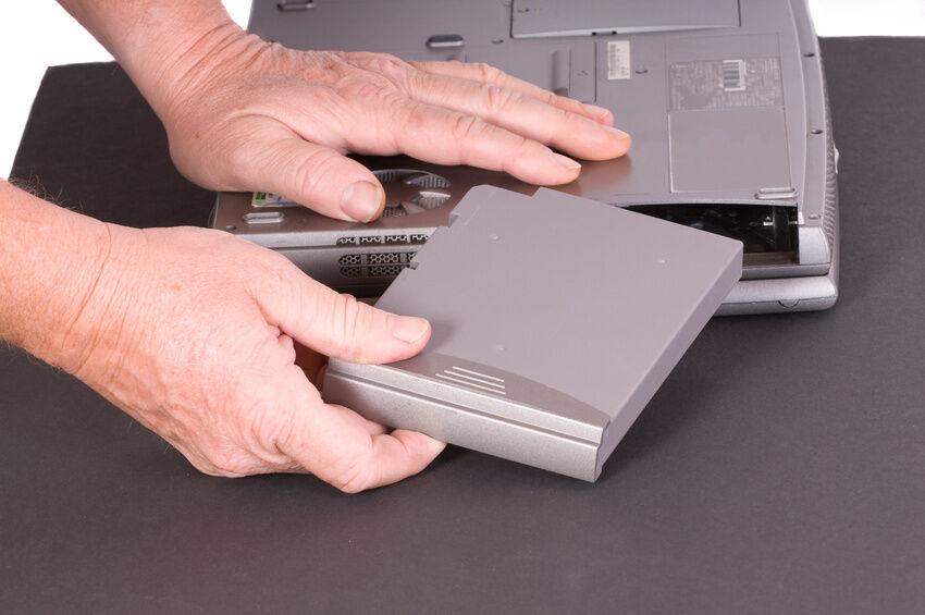 Energie sparen leicht gemacht: So schonen Sie Ihren Laptop-Akku