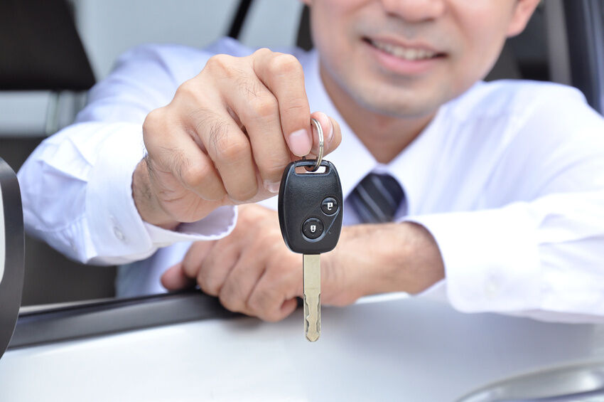 What to Consider When Choosing to Finance a Car