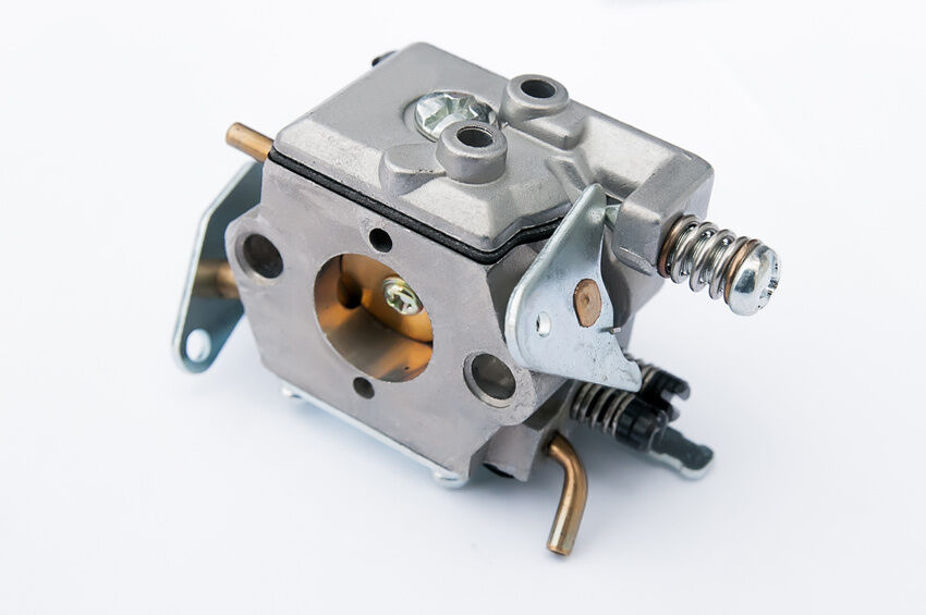 how to clean your carburetor on a car
