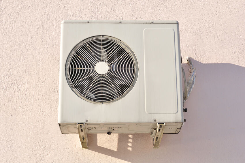 How do ac units work ebay - Choosing condensing central heating unit ...