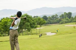 Top 10 Golf Instruction DVDs