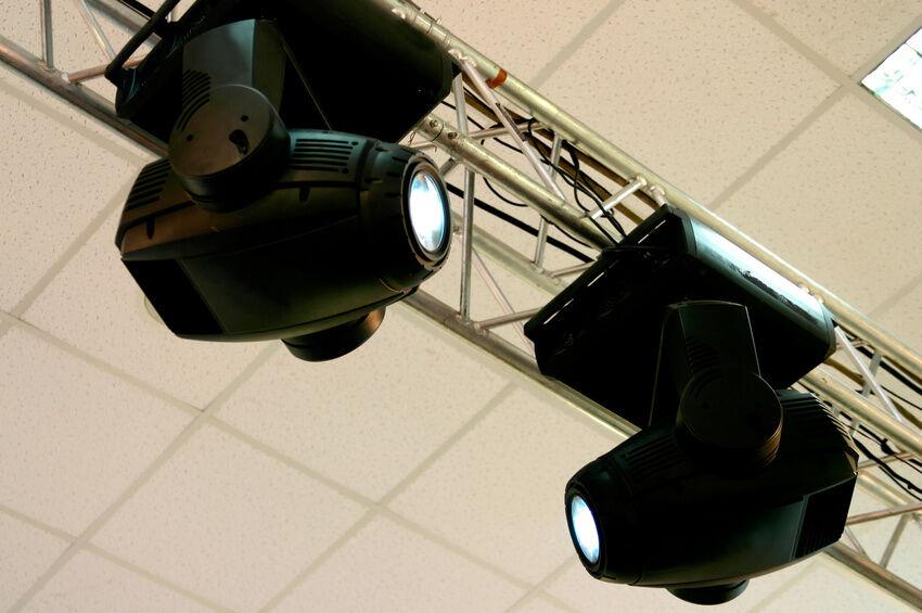 Moving Heads: So sorgen Sie für das richtige Licht