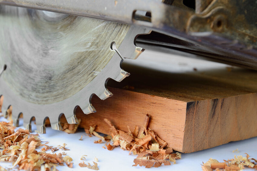 How to Choose the Right Saw Blades