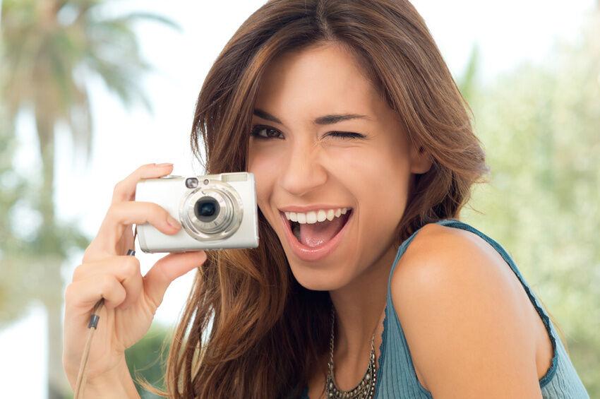 FUJIFILM FinePix: Funktionen und Einstellungen der handlichen Digitalkamera