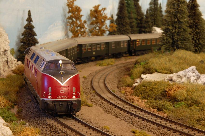 US-Dieselloks - diese Modelle sollten in keiner Sammlung fehlen