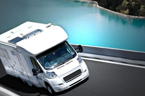 The Complete Guide to Buying Motorhome Parts