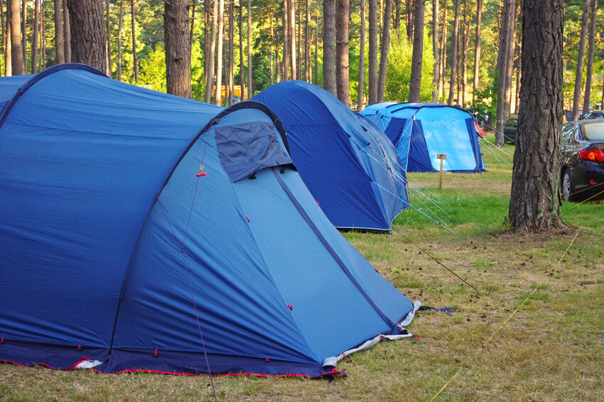 How to Choose the Best Tarpaulin for Your Tent