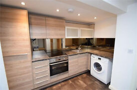 Modern 2 bed flat close to Ocford Road £650pcm