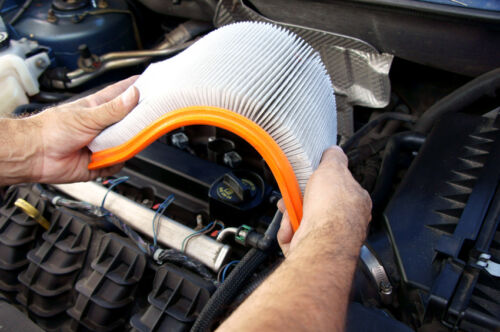 Air Filters Buying Guide