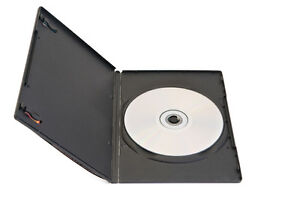 What is DVD Format?
