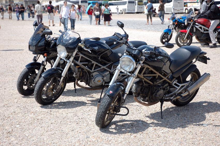 Ducati Monster Buyer's Guide
