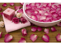 Relaxing massage and Beauty Treatments by Lucy