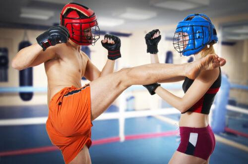Ratgeber für die Auswahl von Bekleidung und Zubehör für das Taekwondo-Training