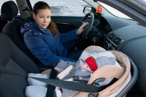 6 Sedans to Consider for the Safety of Your Family