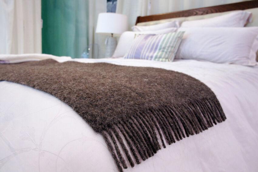 Change Bedding