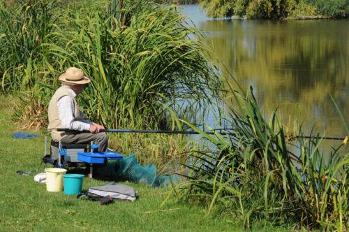Was müssen Angler beim Kauf von Futterkörben beachten?