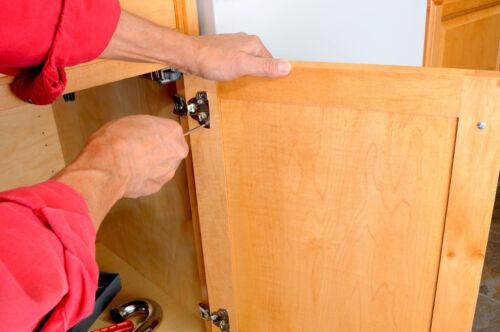 How to Repair Door Hinges