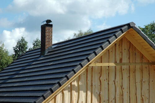 How to Repair a Slate Roof