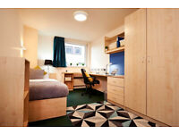 Ensuite room available with Campus Living Villages,Student Accommodation - 44 weeks