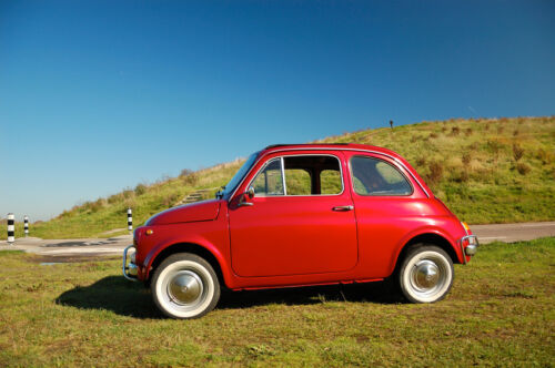 Das müssen Sie beachten, wenn Sie einen Fiat suchen.
