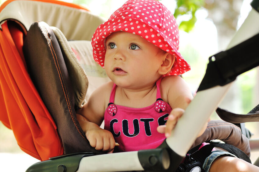 What to Buy When Looking For a Used Apple 2 Pear Pushchair