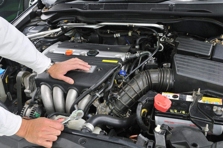 Your Guide to Buying a Reconditioned Engine