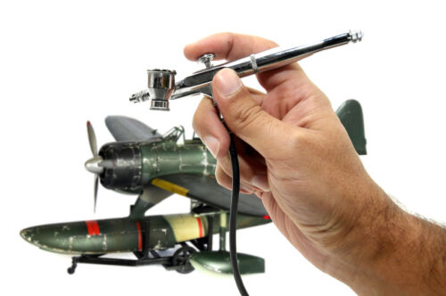 Tips on Building Model Aircraft