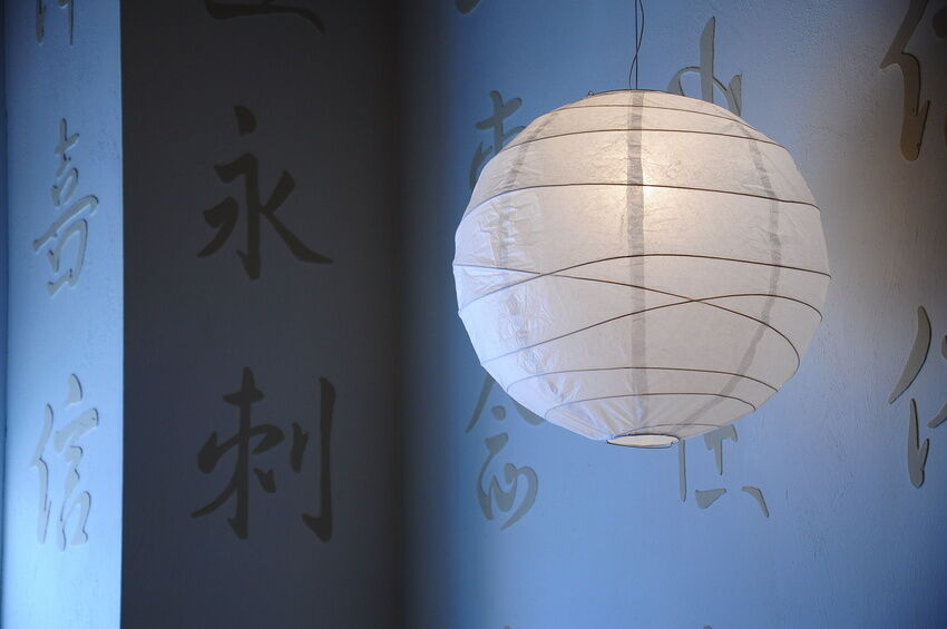 Cheap Paper Lamp Shades: How to Buy a Paper Light Shade,Lighting