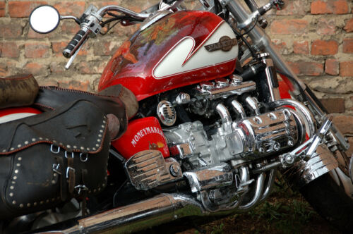 A Purchaser's Guide to Honda Motorbike Parts