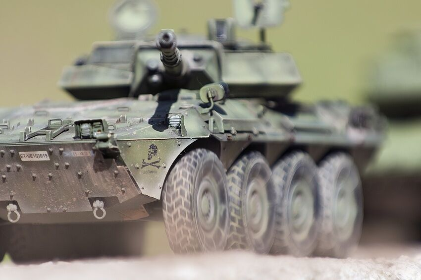 How to Choose an RC Tank Assembly Kit