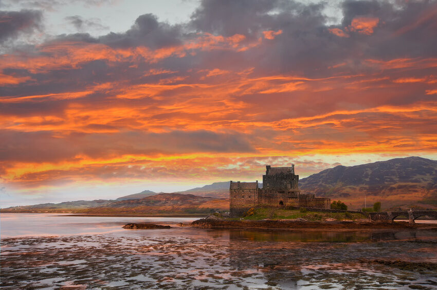 Your Guide to Planning a Romantic Scottish Holiday