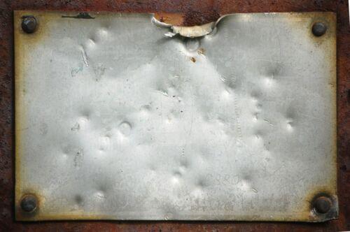 How to Restore Oxidized Aluminum