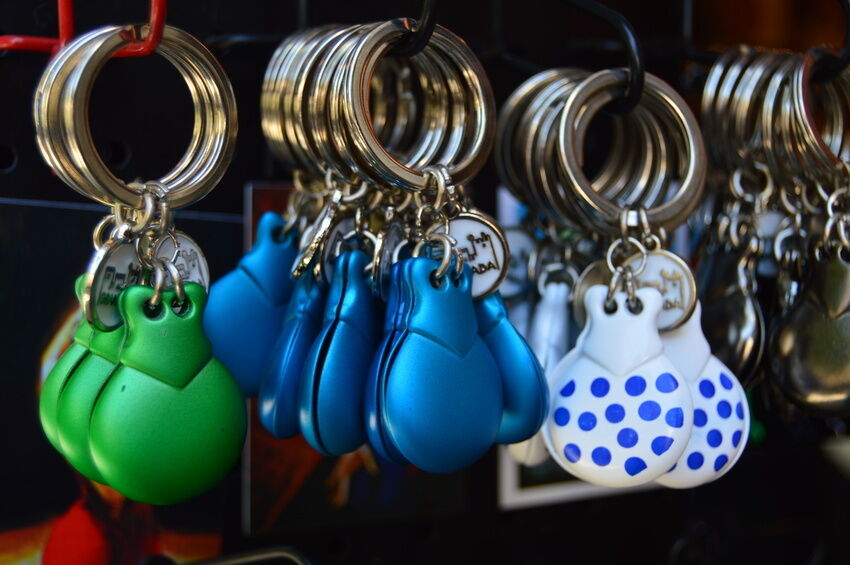 Collectable Keyring Buying Guide
