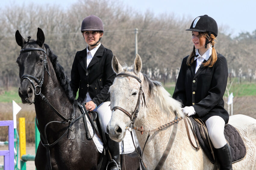 Equestrian Clothing Buying Guide