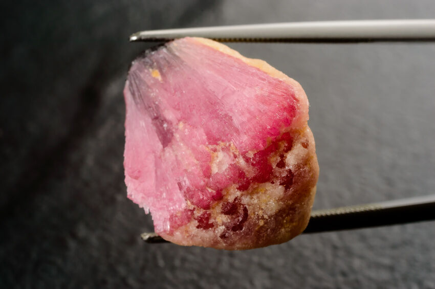 What to Look for When Buying Pink Tourmaline
