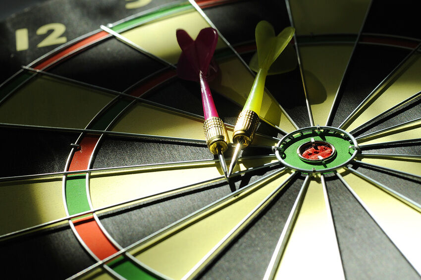 Top 3 Darts Brands