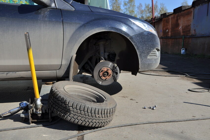 How to Buy a Replacement Tyre for Your Volkswagen
