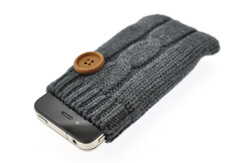 How to Keep Your Phone Safe with Sock Covers