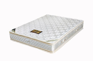 New Prince SH1580 Soft (LFK Spring Structure) Mattress from $265 Chipping Norton Liverpool Area Preview