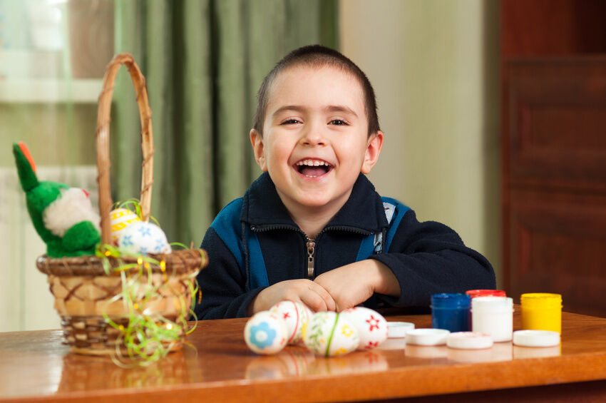 How to Make Easter Decorations at Home