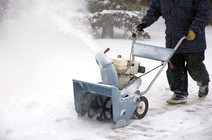 Best Electric Snow Blower For Heavy Snow : Top snow blowers ebay