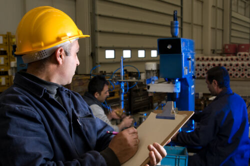 Industrial Automation and Control Equipment: How to Prevent Things From Going Wrong